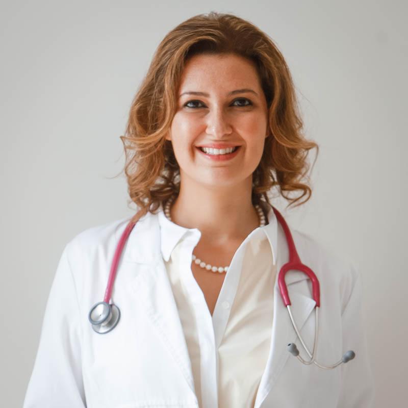 Sahar Douek, M.D.